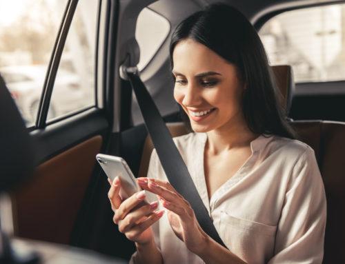 Descuento acumulable en los taxis: lo que prefieren el 70% de usuarios