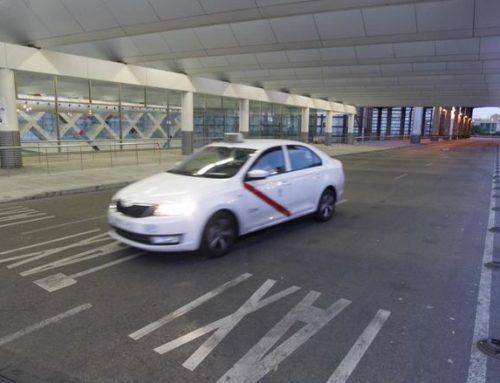 Una 'app' con descuentos permanentes en taxi