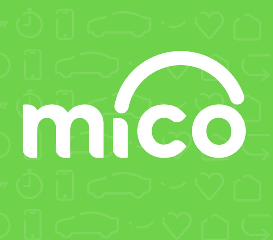 New Mico Logo